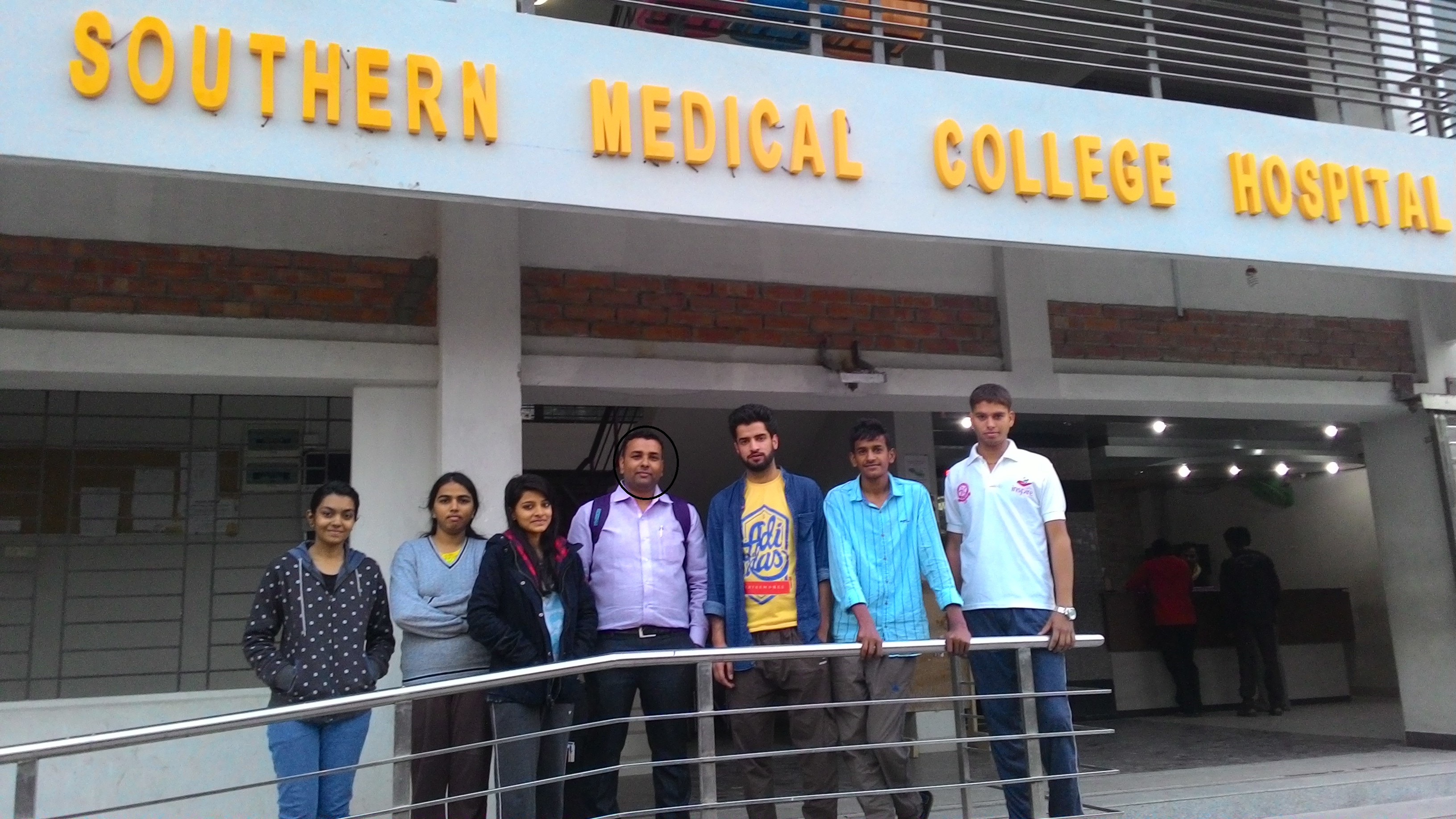 Southern Medical College & Hospital, Chittagong – MBBS in