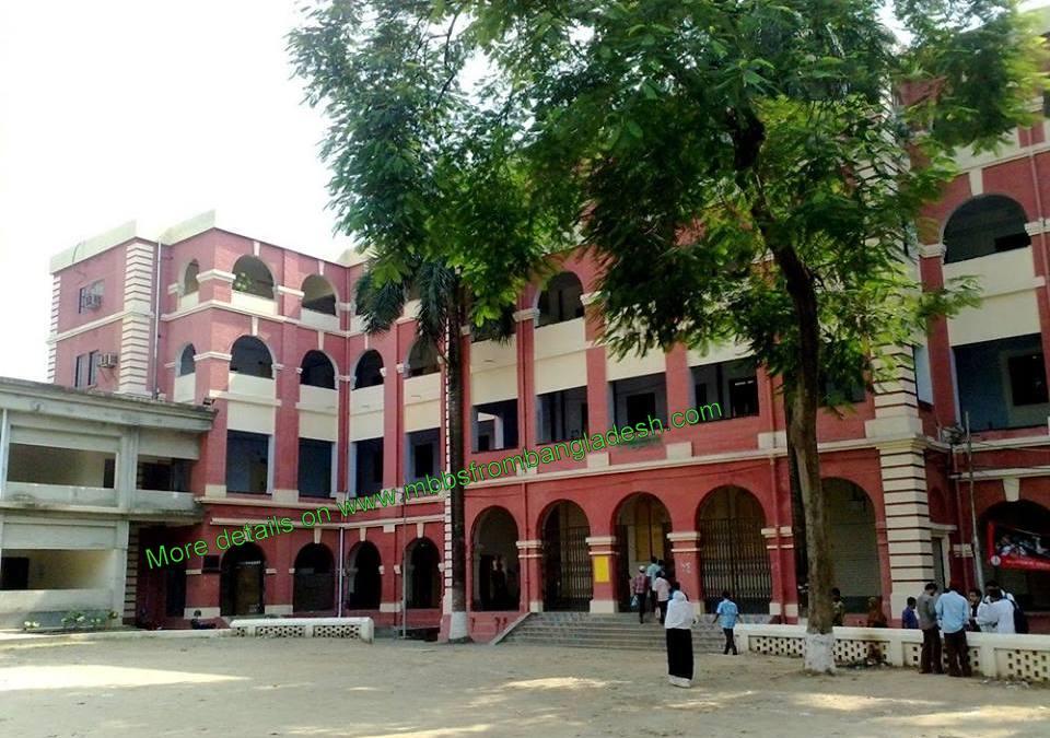 Sir Salimullah Medical College, Dhaka – MBBS in Bangladesh